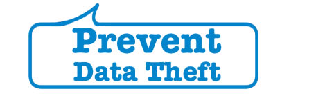 Prevent Data Theft image